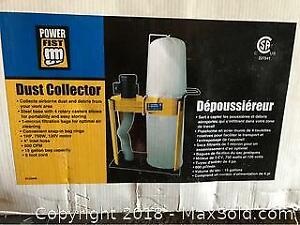Dust Collector A
