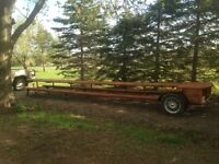 long picnic table for rent