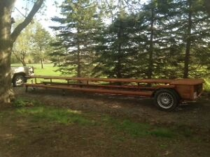 long picnic table for rent Cornwall Ontario image 1
