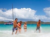 SALES: Go to Caribbeans at a Very Low Price with Expedia!