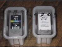 CANON CL41 Colour compatible cartridges