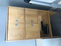 **FREE CABINET COLLECTION ONLY**