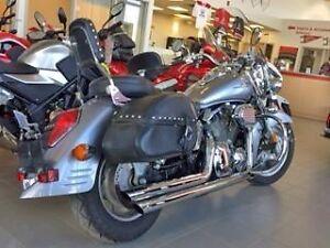 2008 Honda VVTX1300T
