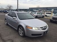 2004 Acura TL,Navi ,Clean ,Good condition,ON SALE!!!!!!!!