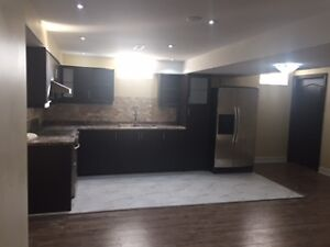 Brand new beautiful private walkout city approved LEGAL basement