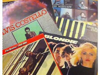 Cash paid for record collections
