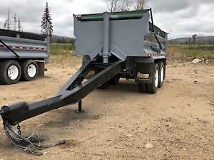 truck pup trailer for sale