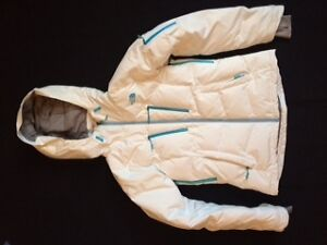 The North Face- Women's down jacket- Small