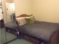 DOUBLE ROOM AVAILABLE IN FEMALE ONLY SHARED FLAT - HOXTON