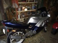 For sale 1991 Honda CBR600