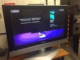 "37"" TV at Cambridge Re-Use (cambridge reuse)"