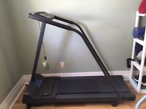 Treadmill Welso Cadence 860