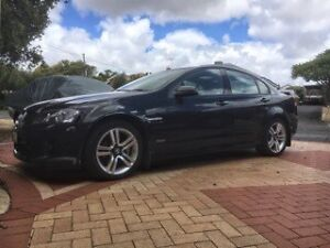 Holden Commodore SV6 Bicton Melville Area Preview