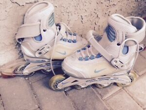 Nike Roller Blades-Brand new