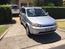 Honda HRV 4x4 Coburg Moreland Area Preview