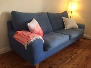 2 seater & 3 Seater Lounge Maroubra Eastern Suburbs Preview