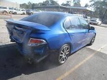2008+ Damaged/wrecked Ford Falcon FG XR6T sedan or ute Thornbury Darebin Area Preview