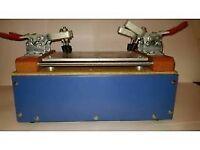 Mobile phone LCD separator repair machine