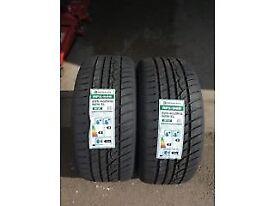 New 225/40/18 ROVELO 92W XL RPX-988 Budget Tyres