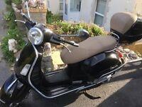 Vespa Scooter for sale in North Devon