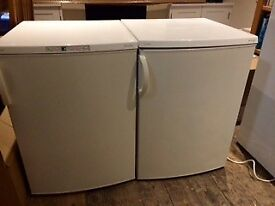 **JOHN LEWIS**UNDERCOUNTER FRIDGE AND FREEZER**ONLY £90 EACH**COLLECTION\DELIVERY**NO OFFERS**