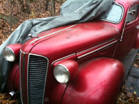 '37 Dodge For Sale