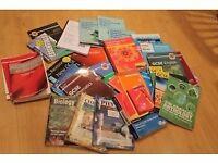 GCSE Books - 30+