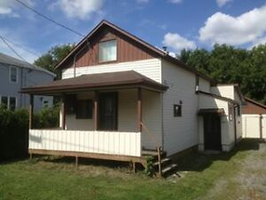 3 Bedroom House for rent Temiskaming Shores