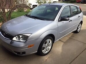 2006 Ford Focus SES ZXS only 101,000 KMS
