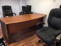 Job lot of Office Furniture for sale