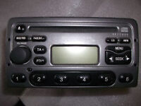 FORD CD6000, CD /RADIO ,WITH ACTIVATION CODE