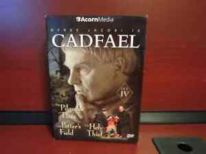 Brother Cadfael: Set 3 (The Pilgrim of Hate / The Potter's Field