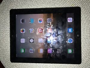iPad 2 with Zagg keyboard for sale