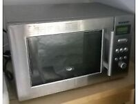 Sharp Microwave 800w very good condition £45 no offers