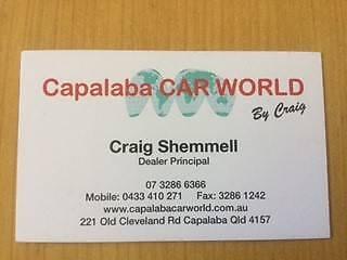 Capalaba Car World