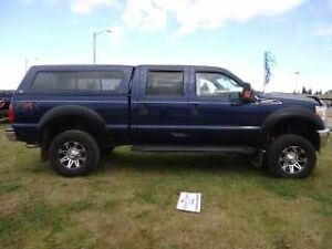 2011 F250 V8 gas, great mechanical shape