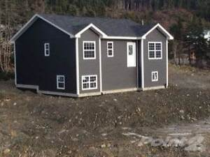 Homes for Sale in Bay Bulls, Newfoundland and Labrador $159,900