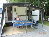 Isabella Magnum Concept Awning