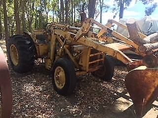 Chamberlain Champion Loader Collie Collie Area Preview