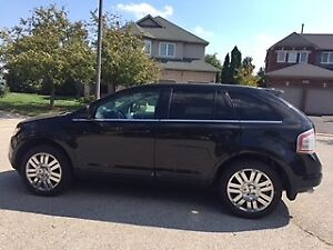 2010 - Ford Edge - Limited Edition - Fully Loaded