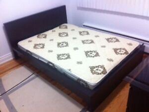 IKEA MALM Bedroom Set
