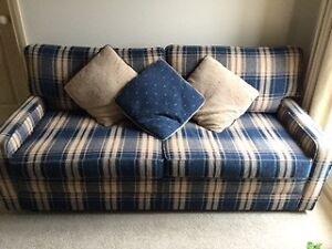 Moran Sofa Bed Alfredton Ballarat City Preview