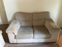 2 and 3 seater Sofa for free. in good condition. must be picked up by Sunday 11th March