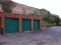 Garage in Shirehampton