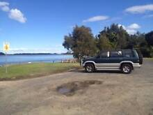 1998 Holden Jackaroo Wagon Elwood Port Phillip Preview
