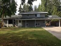 Newly Renovated 3 Bdrm 2.5 Bathroom House Anytime From Aug 1st