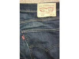 Levis 508 New 36 x32
