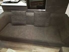 2x DWELL - Laguna 3 Seater Sofa- ***GREAT CONDITION*** ready for collection £200 each OBO