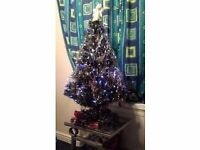 4 Foot Tree with lots of xtras