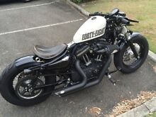 EOI HARLEY 48 FOR SALE Ryde Ryde Area Preview